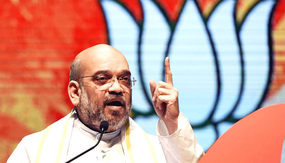 Those involved in chitfund, mining scams will be put behind bars: Shah