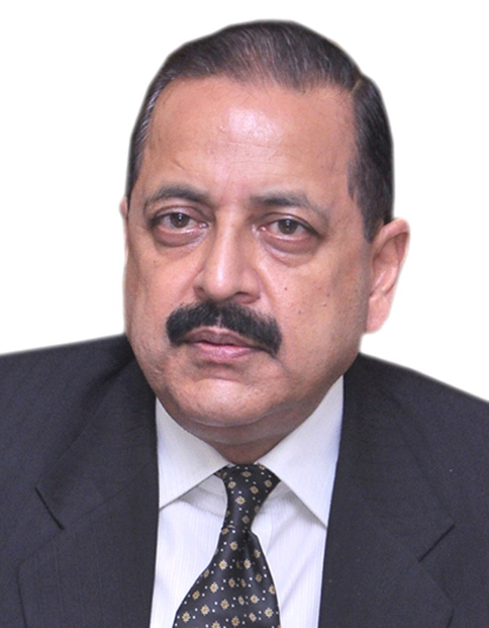 "India's partition ""miscarriage"" of history: Dr Jitendra"