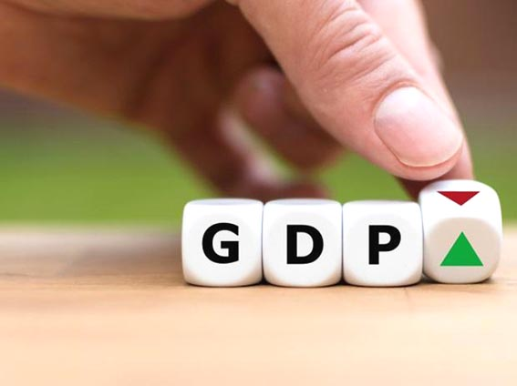 GDP data: Experts can't trust official statistics, move to other benchmarks