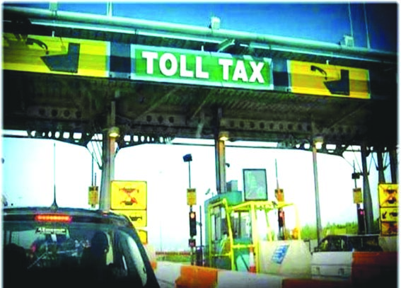 Govt imposes toll tax on movement of people on highway
