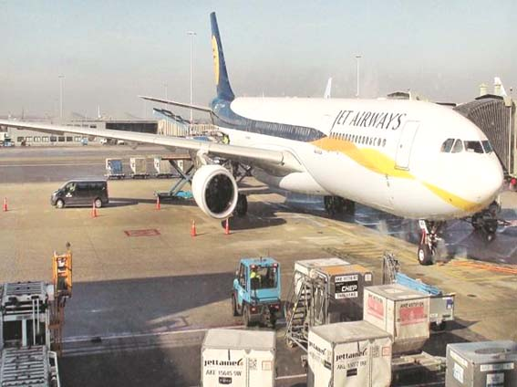 Govt likely to order SFIO probe into Jet over fund diversion allegations