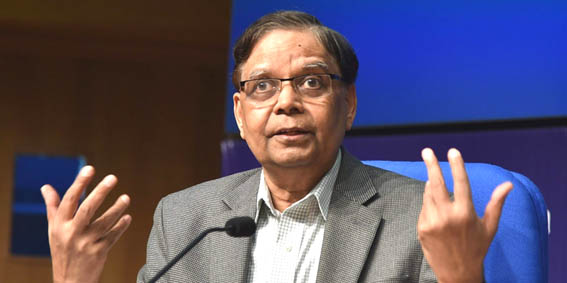 Govt must ensure fiscal consolidation, privatisation of PSUs: Panagariya