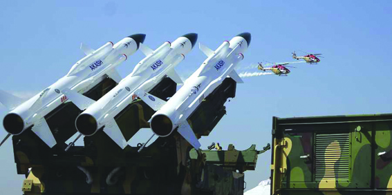 India to move air defence units closer to Pakistan border