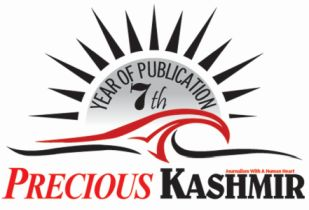 Kashmir on precipice