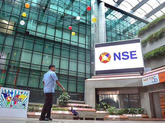 NSE had put aside Rs 2000 crore to deal with the co-location fallout