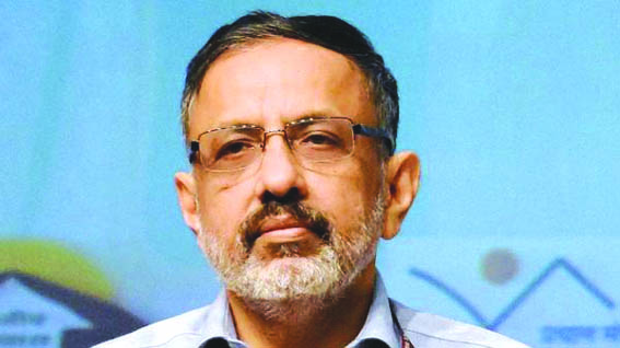 Rajiv Gauba may be next Cabinet Secretary