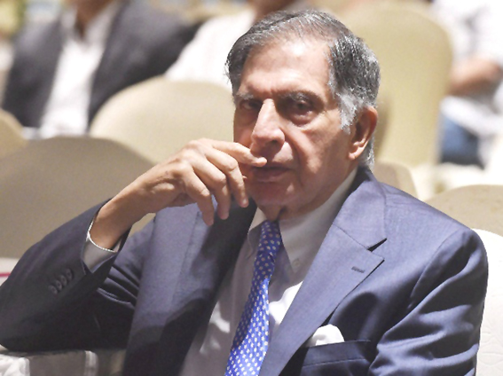 Ratan Tata invests in Ola Electric Mobility as part of its series A funding