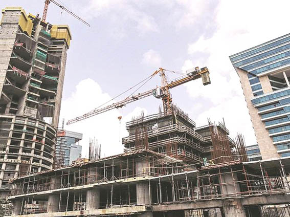 Realty debt could be next flash point in India's credit market: ICICI Pru
