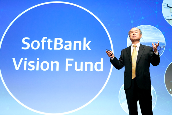 SoftBank Vision Fund to lead new $280 million round in Grofers