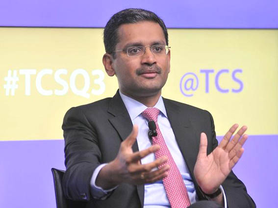 TCS CEO Rajesh Gopinath takes home Rs 16 cr in FY19