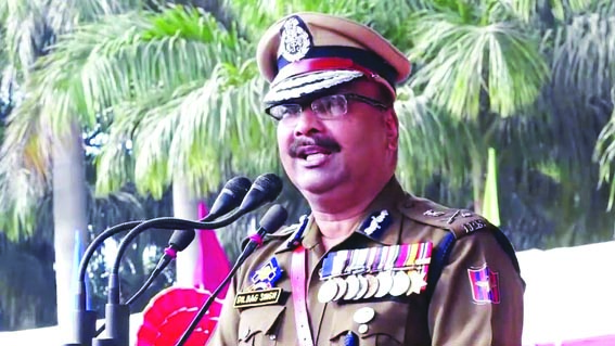 With Musa's killing, new idea of militancy comes to an end: DGP