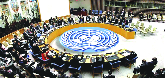55 nations back India for non-permanent UN seat