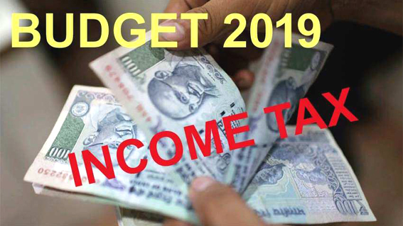 Budget 2019: Centre may raise Income Tax threshold to revive economy