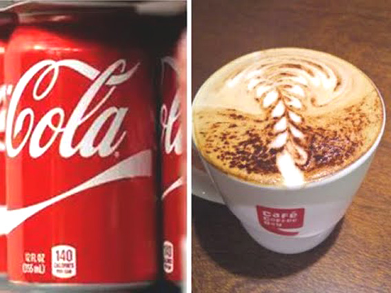 Coca-Cola in talks to pick stake in Cafe Coffee Day after pocketing Costa
