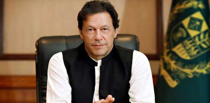 Imran hopes PM Modi will use big mandate to improve Indo-Pak relations
