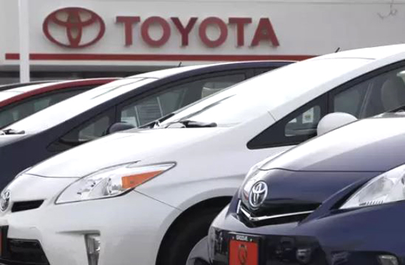 Need a relook at tax on hybrid vehicles in India: Toyota