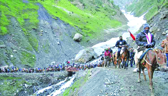 Over 1 lakh pilgrims register