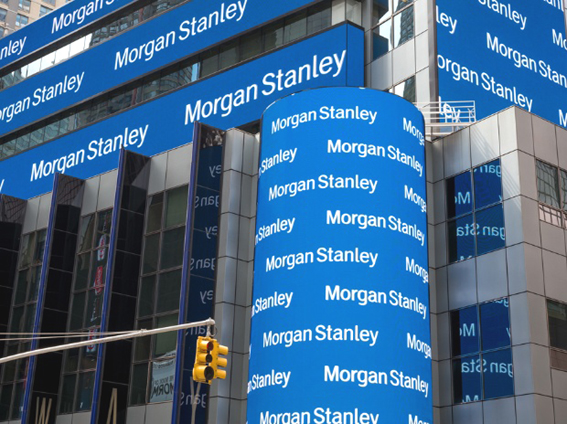 Recession may begin in 9 months if trade war gets any worse: Morgan Stanley