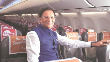 SpiceJet to hire up to 2000 Jet staff: Ajay Singh – Precious