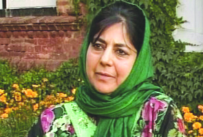 ACB sends notice to Mehbooba over J&K Bank appointments