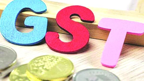 'JK's GST returns at par with National Average'