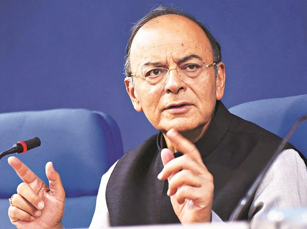 GST may become two-tier tax with merger of 12%, 18% slabs: Jaitley