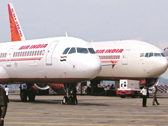 Parliamentary panel recommends GoI to keep airfares in J&K under 'reasonable limit'