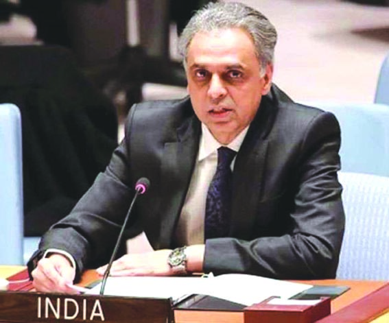 India rejects Pakistan's references to Kashmir at NAM ministerial meeting