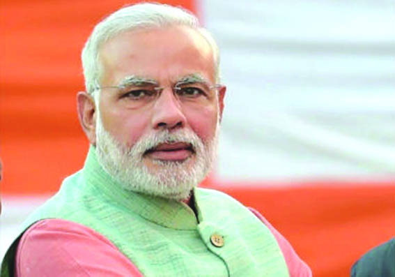 """Trump's visit """"new chapter"""" in historic Indo-US ties: Modi"""