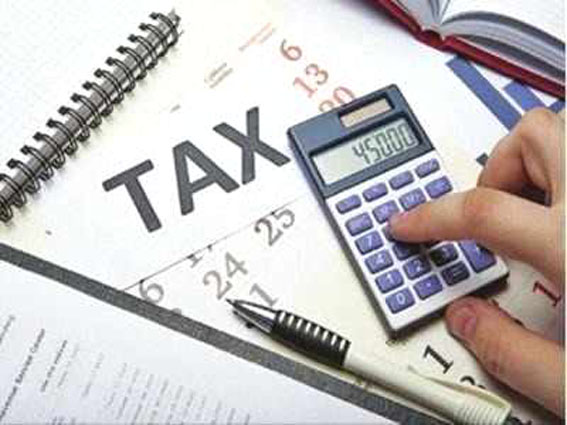 Income Tax disputes of Rs 5.7 lakh crore tied up in pending cases