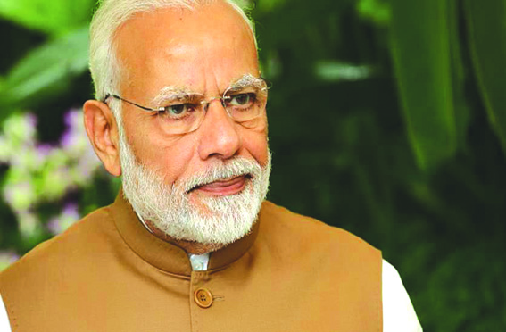 Janta Curfew This Sunday, Don't Step Out, PM Modi Urges People