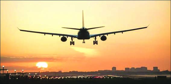 Pakistan opens airspace for Indian flights
