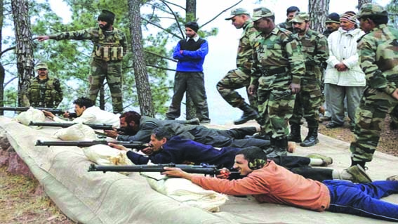 Police to revamp village defence committees to curb militancy