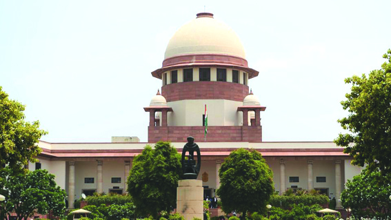 SC Notice to J&K On Plea Challenging Omar's Detention