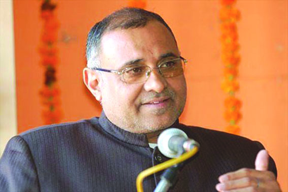 BJP will form next govt on its own in JK: Khanna