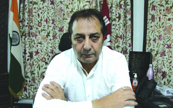 No orders issued for closure of schools: Div Com