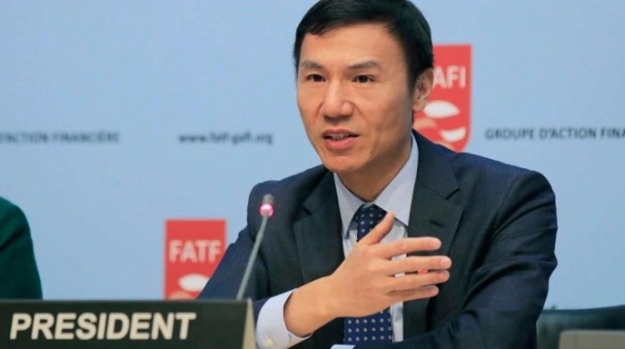 FATF Continues Pak in 'Grey List'