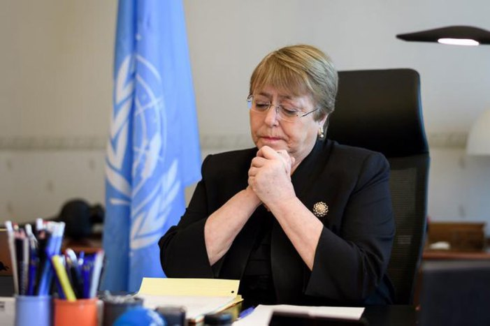 UN Rights Chief Expresses 'Great Concern' Over CAA