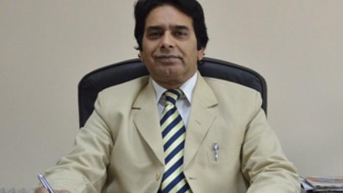 Khanyar Lady In Quarantine' Recuperating: Director SKIMS