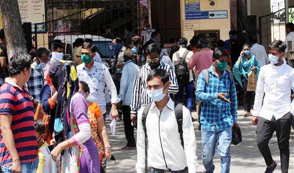Govt facilitates 16598 persons since lockdown