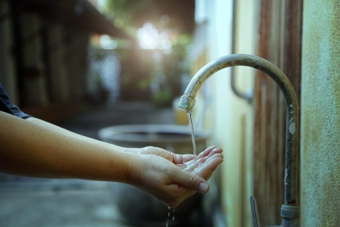 Handwashing vital to fight against COVID-19: Health Minister