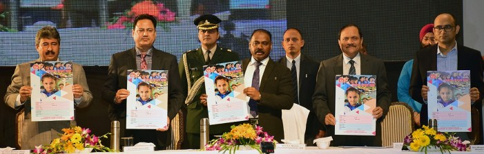 LG launches 'Student Health Card' to improve the education and health status of students across J&K