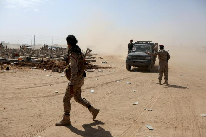Tension in southern Yemen as Saudi Arabia prevents opposition leaders from returning to Aden