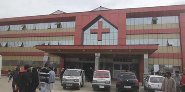 Coronavirus: SMHS hospital closes OPD; admin asks 'IPD patients to leave'