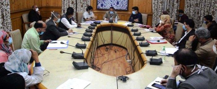 Administration ready to meet any exigency: Div Com
