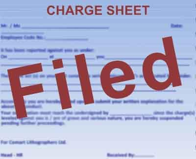Police file charge-sheet against a woman in Handwara