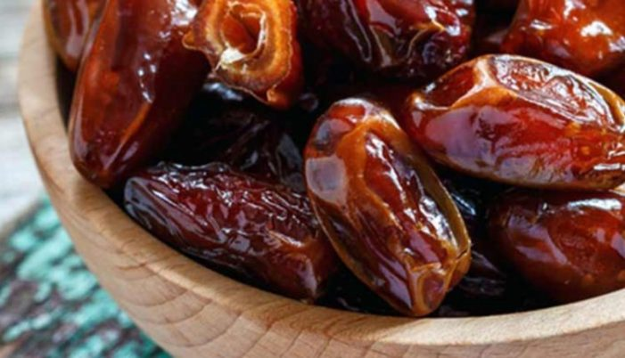 Take precautions before consuming dates: Dr Naveed