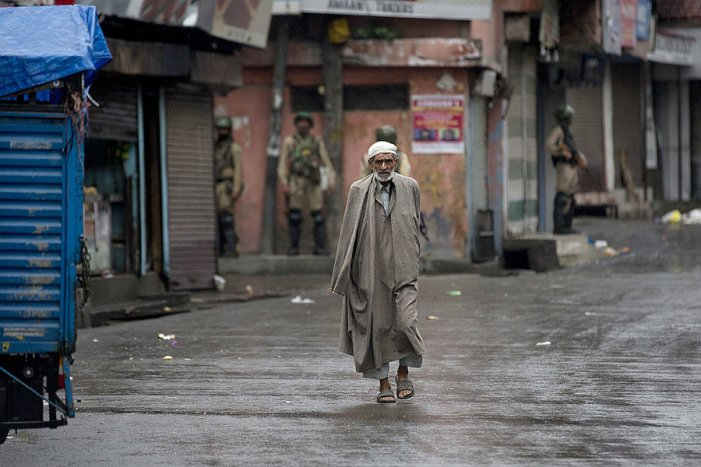 COVID-19: Eerie silence prevails in Kashmir as numbers increase