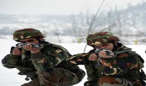Tension at India-China border in Eastern Ladakh continue