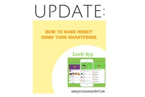 loot app earn money with your smartphone